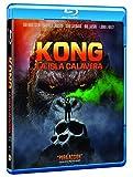 Kong: La Isla Calavera Blu-Ray [Blu-ray]