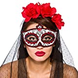 wicked - Day of the Dead Eye mask (min 6)
