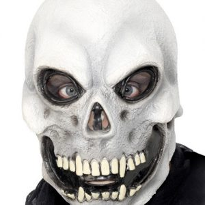 Máscaras de calaveras