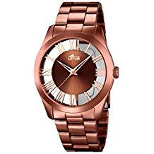Relojes de cobre hombre