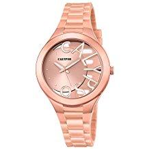 Relojes de cobre mujer