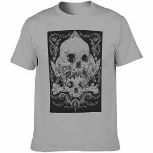 camiseta calavera philipp plein